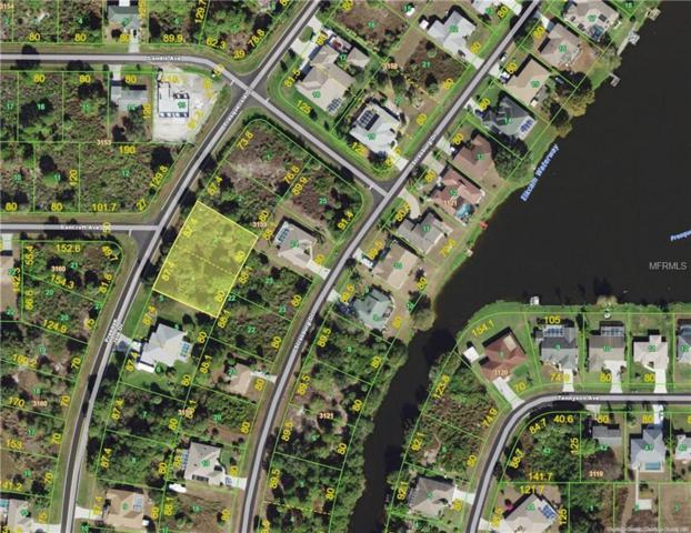 486 Presque Isle Drive, Port Charlotte, FL 33954 (MLS #A4432467) :: Mark and Joni Coulter | Better Homes and Gardens