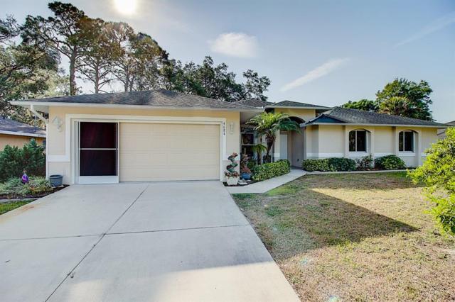 4684 Alfa Terrace, North Port, FL 34286 (MLS #A4432520) :: Team Bohannon Keller Williams, Tampa Properties