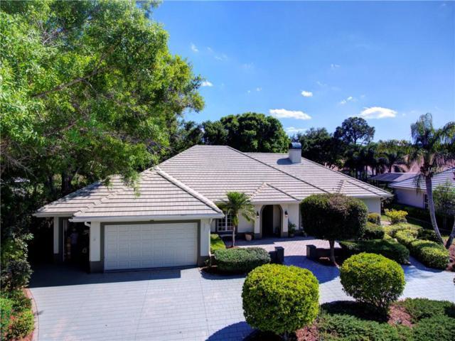 407 Huntridge Drive, Venice, FL 34292 (MLS #A4432537) :: Delgado Home Team at Keller Williams