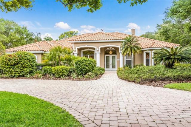 457 E Macewen Drive, Osprey, FL 34229 (MLS #A4432545) :: Griffin Group