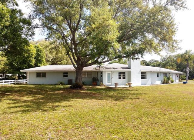 3231 E Forest Lake Drive, Sarasota, FL 34232 (MLS #A4432555) :: GO Realty