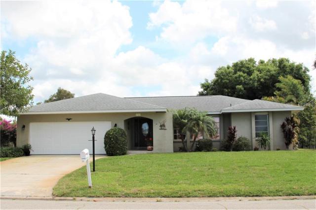 8705 Dunmore Drive, Sarasota, FL 34231 (MLS #A4432577) :: Team Bohannon Keller Williams, Tampa Properties
