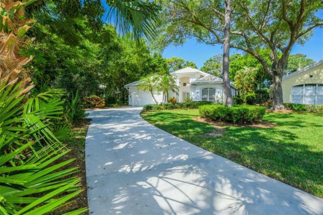 8006 Hampton Court, University Park, FL 34201 (MLS #A4432589) :: Cartwright Realty