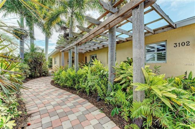 3102 Pinecrest Street, Sarasota, FL 34239 (MLS #A4432621) :: The Duncan Duo Team