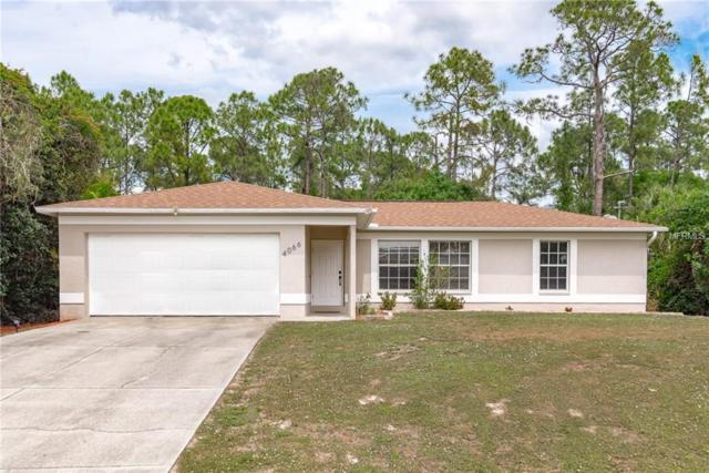 4066 Roderigo Avenue, North Port, FL 34286 (MLS #A4432648) :: The Duncan Duo Team