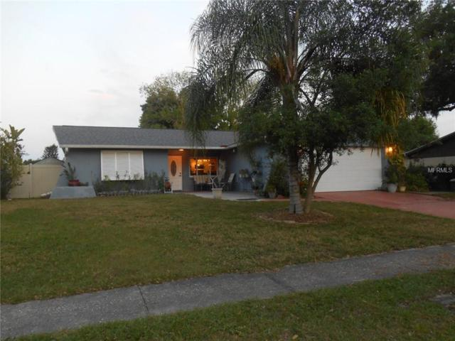 4153 Honolulu Drive, Sarasota, FL 34241 (MLS #A4432675) :: Delgado Home Team at Keller Williams