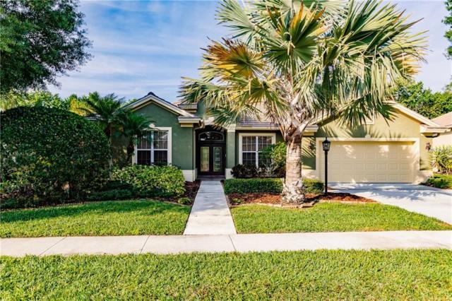 6918 Treymore Court, Sarasota, FL 34243 (MLS #A4432689) :: The Brenda Wade Team