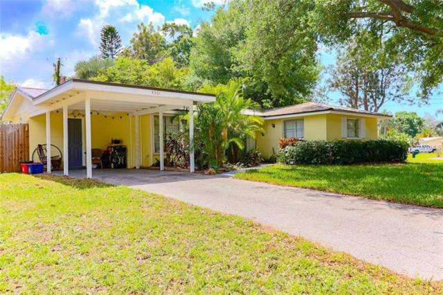 4501 Emerald Ridge Place, Sarasota, FL 34233 (MLS #A4432756) :: The Duncan Duo Team