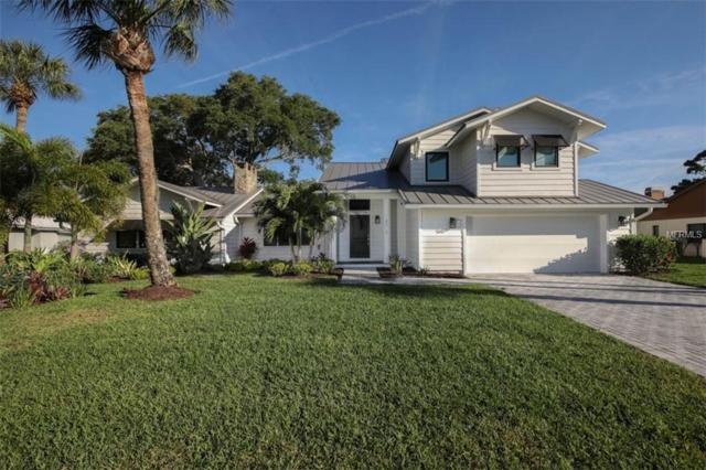 4008 Pinar Drive, Bradenton, FL 34210 (MLS #A4432761) :: Griffin Group