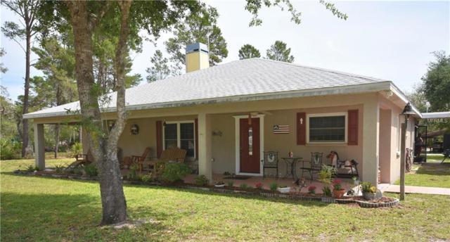 4771 Wingate Road, Myakka City, FL 34251 (MLS #A4432813) :: Medway Realty