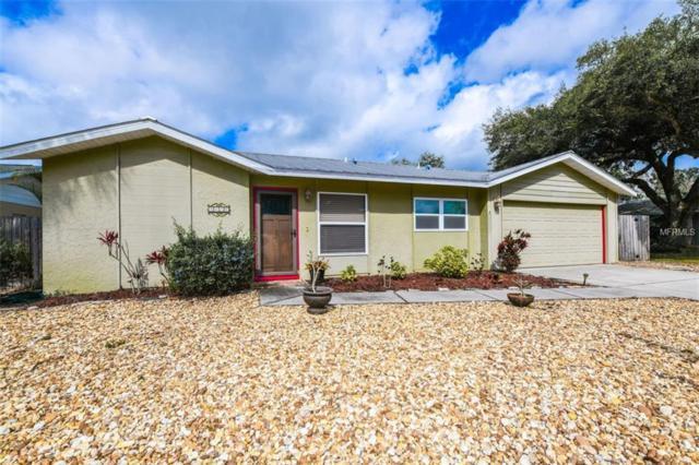 4256 Berkshire Drive, Sarasota, FL 34241 (MLS #A4432818) :: Delgado Home Team at Keller Williams