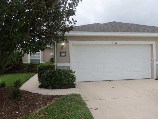 5064 Mahogany Run Avenue, Sarasota, FL 34241 (MLS #A4432849) :: Delgado Home Team at Keller Williams