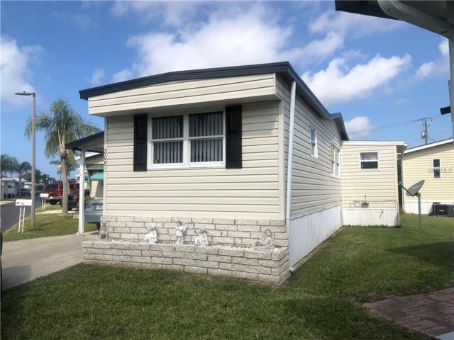 2081 Champion Street, Sarasota, FL 34231 (MLS #A4432856) :: Florida Real Estate Sellers at Keller Williams Realty