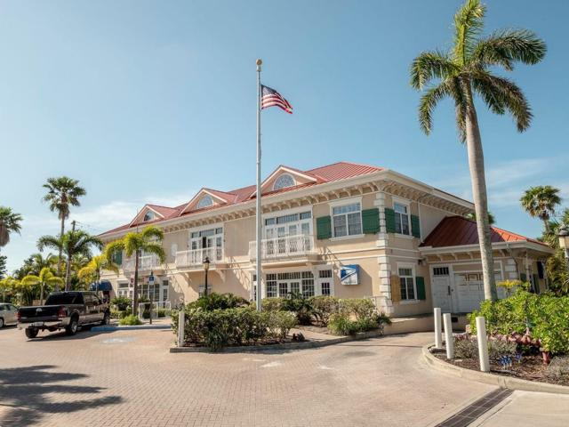 101 S Bay Boulevard B4, Anna Maria, FL 34216 (MLS #A4432867) :: The Comerford Group