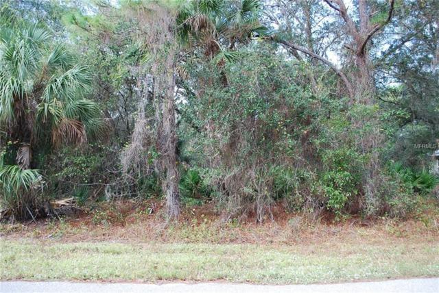 273 Tipton Street, Port Charlotte, FL 33954 (MLS #A4432904) :: Premium Properties Real Estate Services