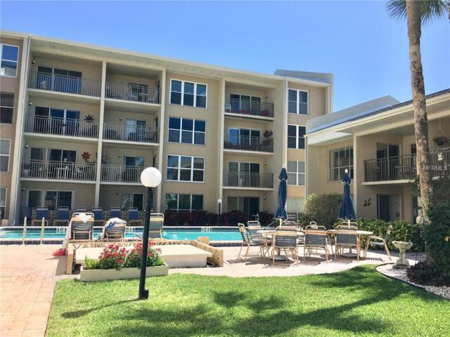 845 Benjamin Franklin Drive #102, Sarasota, FL 34236 (MLS #A4432959) :: The Comerford Group