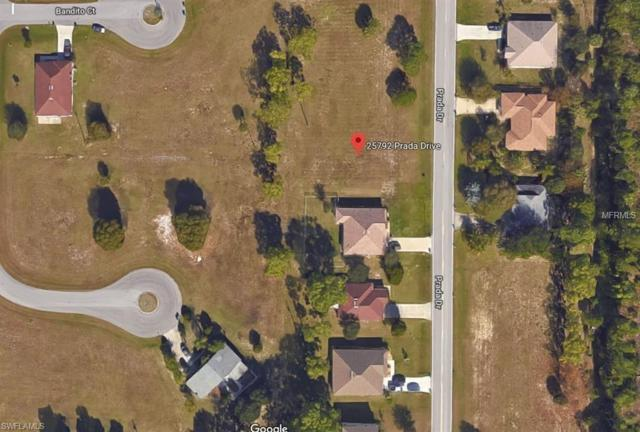 25792 Prada Drive, Punta Gorda, FL 33955 (MLS #A4432987) :: RE/MAX Realtec Group