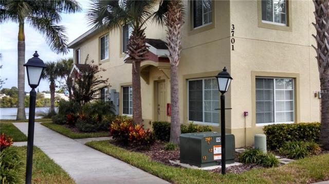 3701 45TH Terrace W #102, Bradenton, FL 34210 (MLS #A4433014) :: Remax Alliance