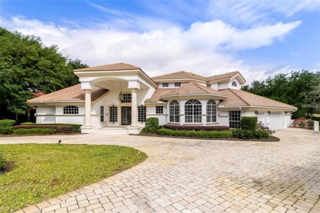 5002 Mellon Court, Windermere, FL 34786 (MLS #A4433032) :: Bustamante Real Estate