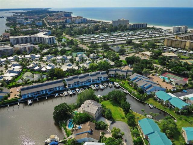 1249 Dockside Place #110, Sarasota, FL 34242 (MLS #A4433033) :: The Comerford Group