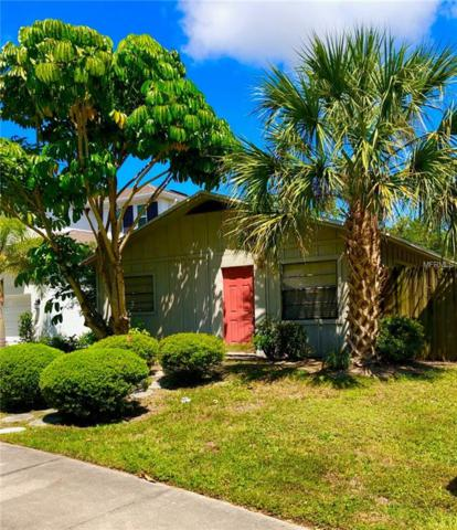 Address Not Published, Sarasota, FL 34239 (MLS #A4433076) :: Baird Realty Group