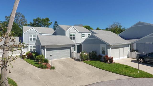 3541 51ST Avenue W #325, Bradenton, FL 34210 (MLS #A4433105) :: Remax Alliance