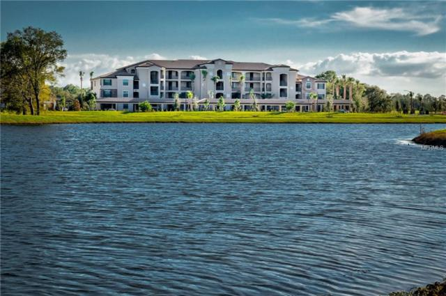 16706 Vardon Terrace #405, Lakewood Ranch, FL 34202 (MLS #A4433107) :: Medway Realty
