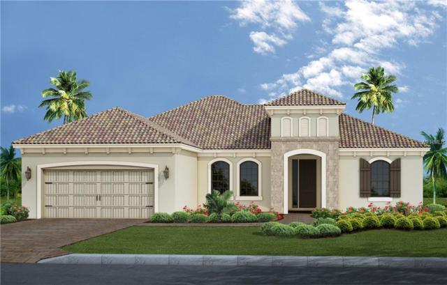 27454 Hole In One Place, Englewood, FL 34223 (MLS #A4433179) :: The Duncan Duo Team