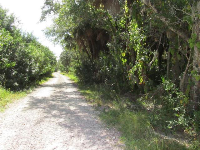 Hollowood Circle Lot 2, Nokomis, FL 34275 (MLS #A4433199) :: BuySellLiveFlorida.com