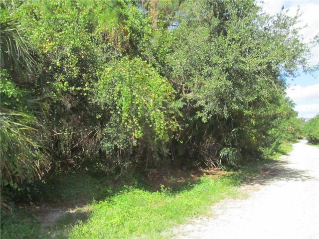 Hollowood Circle Lot 1, Nokomis, FL 34275 (MLS #A4433202) :: BuySellLiveFlorida.com
