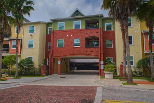 1910 E Palm Avenue #11208, Tampa, FL 33605 (MLS #A4433204) :: Team 54