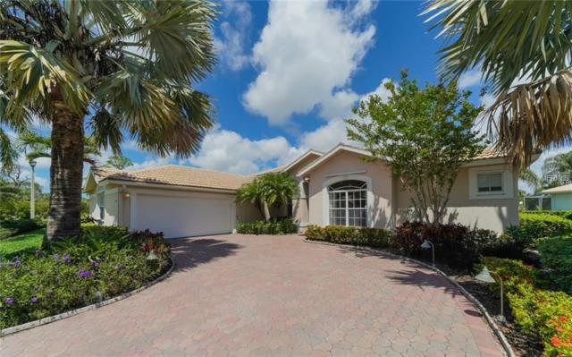 9441 Cedar Ridge Lane, Sarasota, FL 34238 (MLS #A4433264) :: The Duncan Duo Team