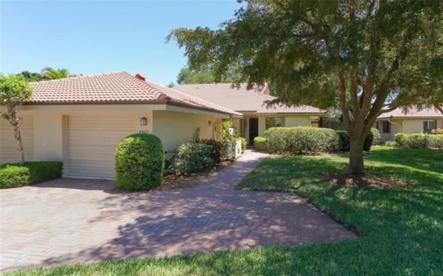 4857 Kestral Park Way N #26, Sarasota, FL 34231 (MLS #A4433333) :: McConnell and Associates