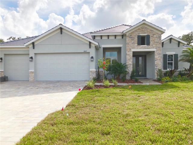 16017 42ND Glen E, Parrish, FL 34219 (MLS #A4433389) :: The Duncan Duo Team