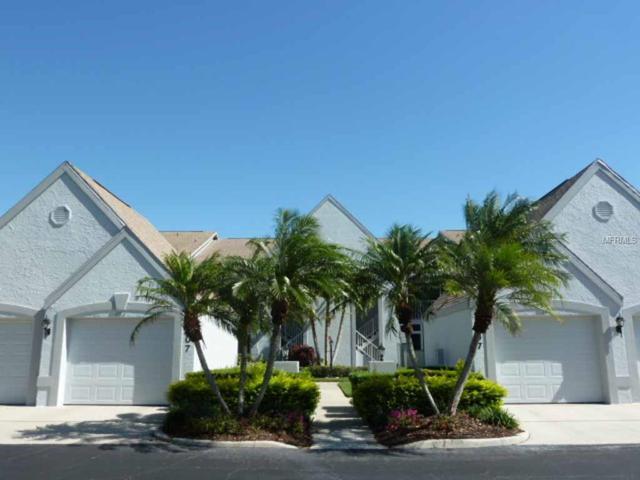 6707 Stone River Road #106, Bradenton, FL 34203 (MLS #A4433412) :: The Figueroa Team