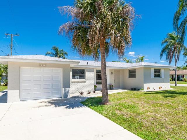 1797 Palm Drive, Venice, FL 34293 (MLS #A4433430) :: Sarasota Gulf Coast Realtors