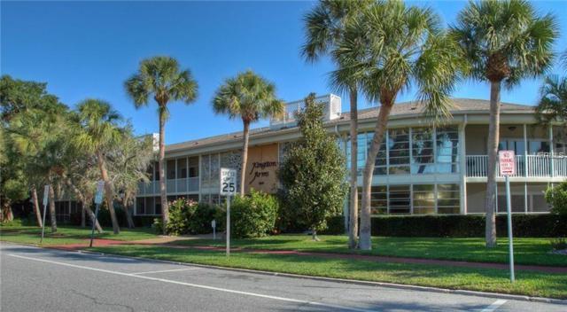 500 S Washington Drive 16A, Sarasota, FL 34236 (MLS #A4433436) :: Keller Williams On The Water Sarasota