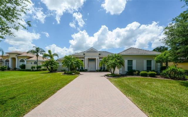 3796 Eagle Hammock Drive, Sarasota, FL 34240 (MLS #A4433439) :: Griffin Group