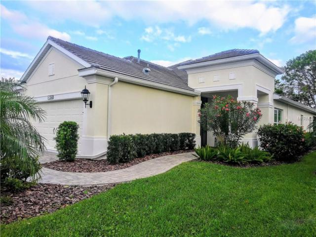 2060 Crystal Lake Trail, Bradenton, FL 34211 (MLS #A4433465) :: Remax Alliance