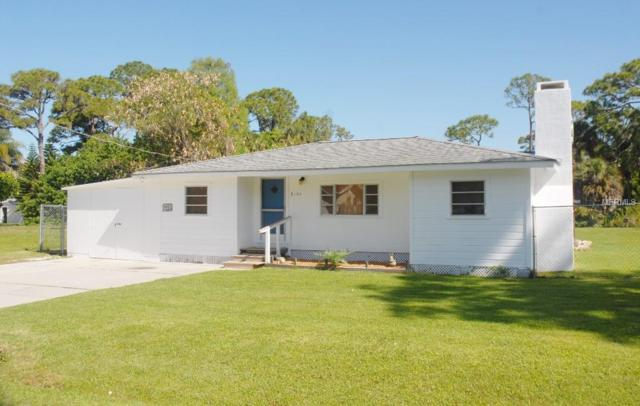 8164 Archie Street, Englewood, FL 34224 (MLS #A4433478) :: The BRC Group, LLC