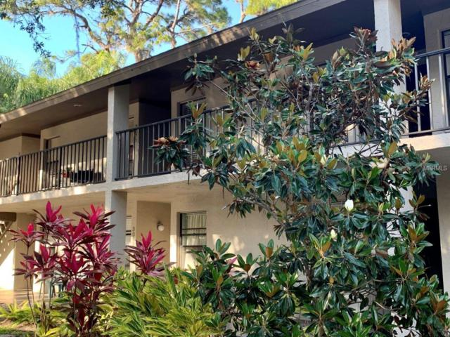 3069 Quail Hollow #31, Sarasota, FL 34235 (MLS #A4433500) :: Premium Properties Real Estate Services