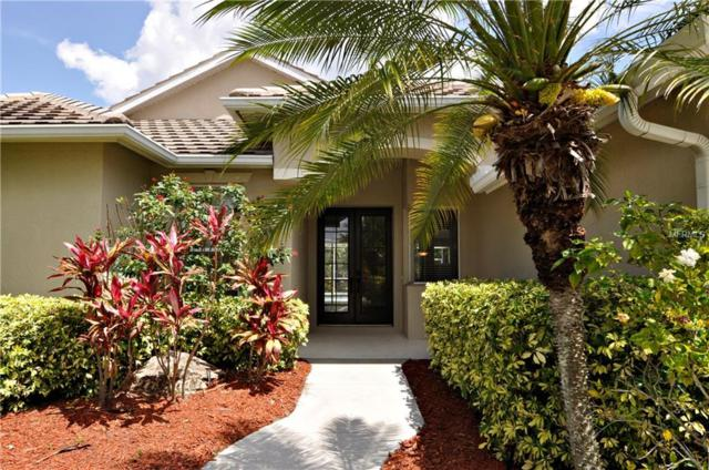 4919 Cedar Oak Way, Sarasota, FL 34233 (MLS #A4433504) :: The Duncan Duo Team