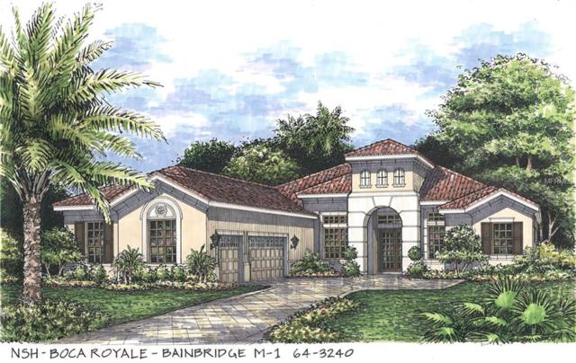 26700 Raphis Royale Boulevard, Englewood, FL 34223 (MLS #A4433511) :: The Duncan Duo Team