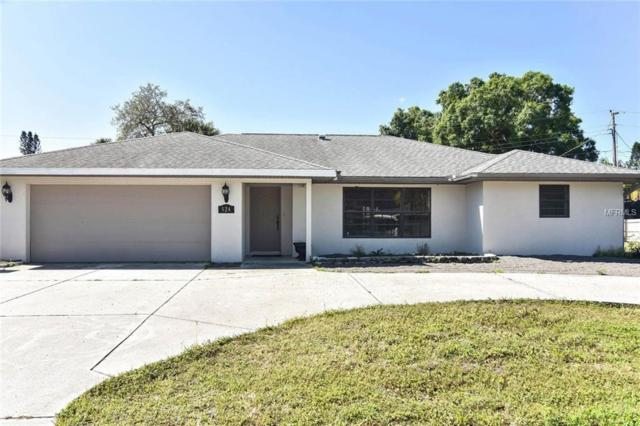 924 Shasta Road, Venice, FL 34293 (MLS #A4433514) :: RE/MAX Realtec Group