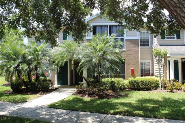 8809 Manor Loop #101, Lakewood Ranch, FL 34202 (MLS #A4433515) :: The Comerford Group