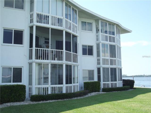 777 John Ringling Boulevard 22HAWT, Sarasota, FL 34236 (MLS #A4433523) :: McConnell and Associates