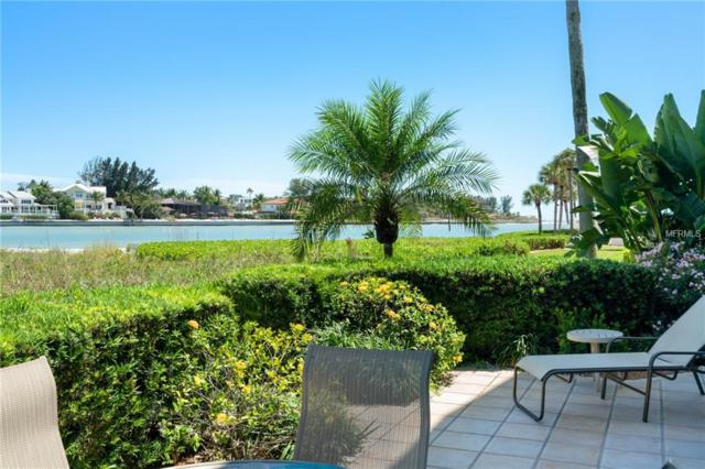100 Sands Point Road #109, Longboat Key, FL 34228 (MLS #A4433529) :: McConnell and Associates