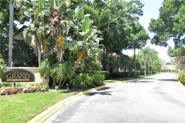 4002 Crockers Lake Boulevard #127, Sarasota, FL 34238 (MLS #A4433544) :: NewHomePrograms.com LLC