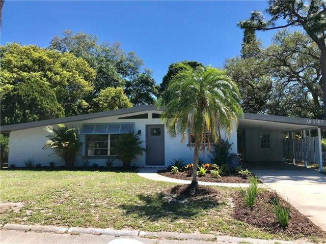 4219 Maceachen Boulevard, Sarasota, FL 34233 (MLS #A4433559) :: Team Bohannon Keller Williams, Tampa Properties