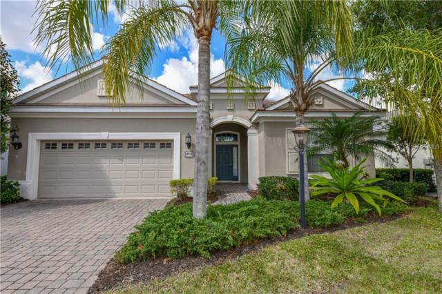 14540 Whitemoss Terrace, Lakewood Ranch, FL 34202 (MLS #A4433567) :: The Comerford Group